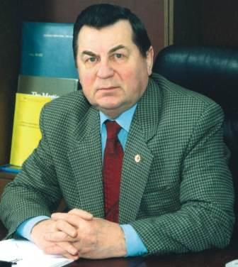 Е.А.Козловский министр геологии СССР